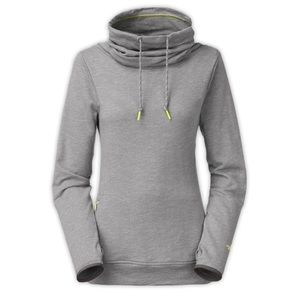 THE NORTH FACE Harmony Park Funnel Neck Pullover